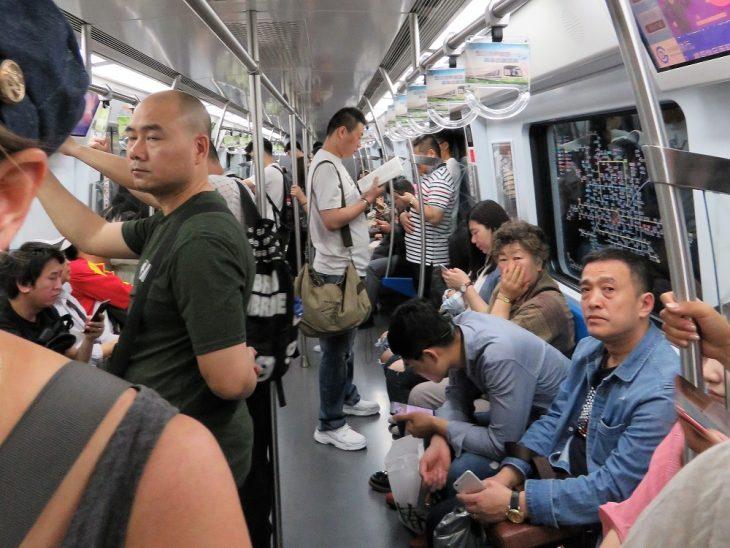 peking metrossa