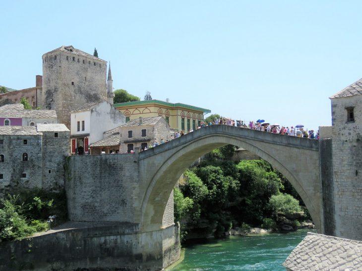 stari mostar silta