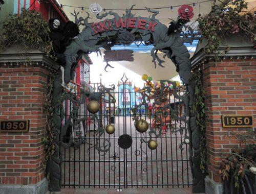 linnanmäen sisäänkäynti