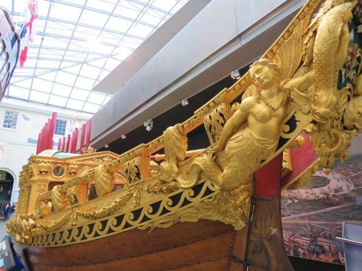 Frederickin pursi National Maritime Museo