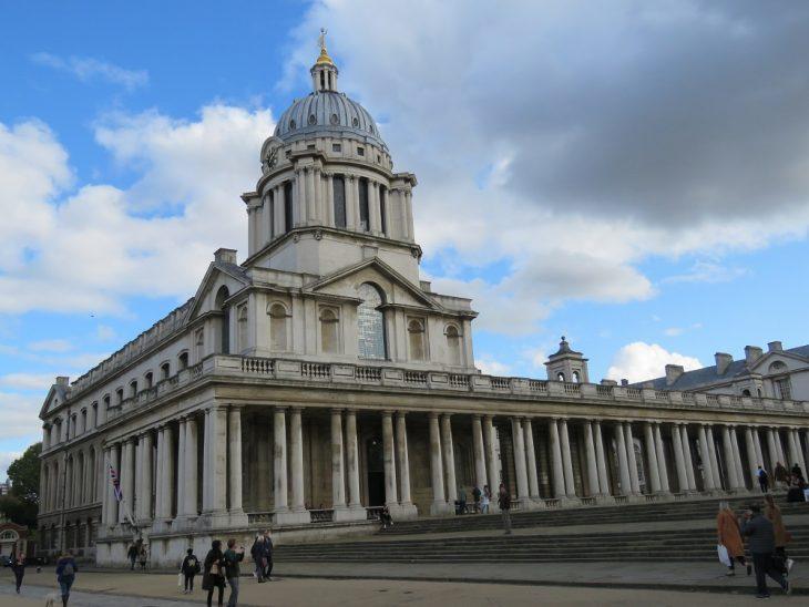 Greenwichin yliopisto
