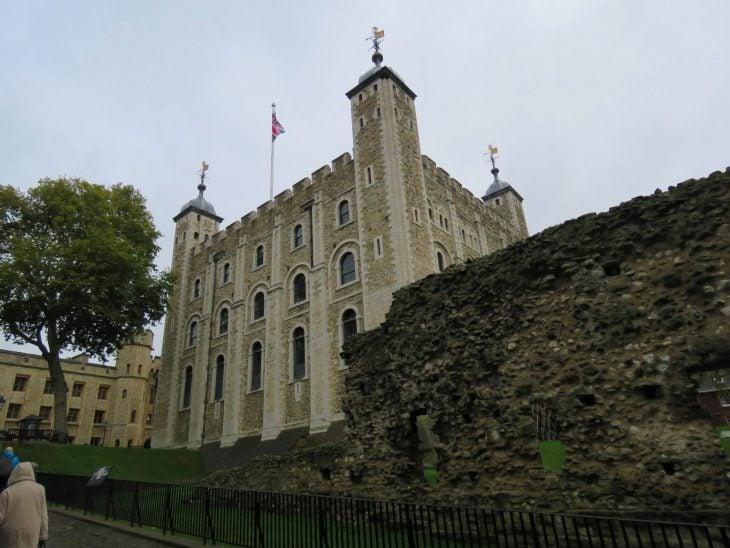 Towerin linna