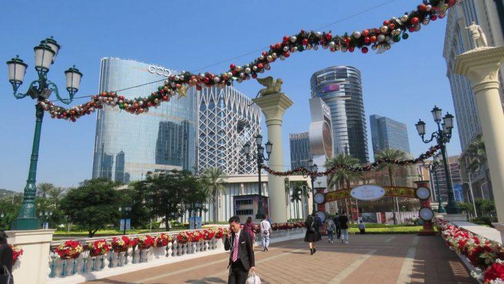 Macaon kasinot