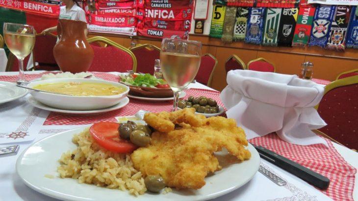 O Santos ravintola