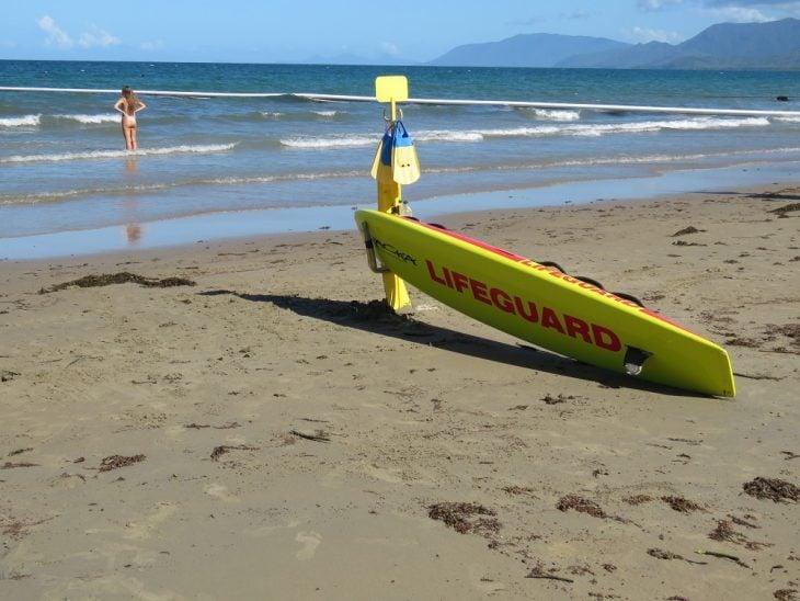 four-mile-beach-lifeguard