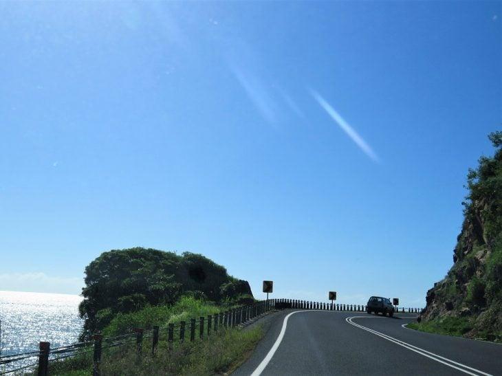 cairns-port-douglas-road