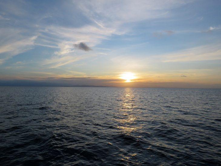 iso-valliriutta-auringonlasku