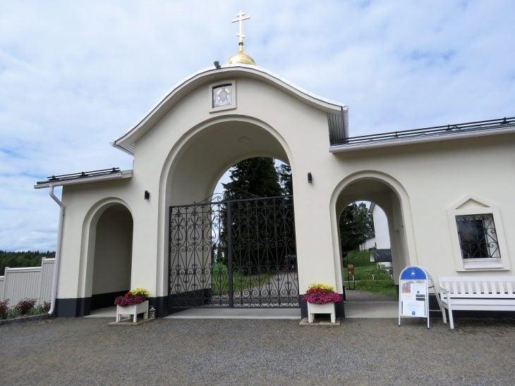 valamon-luostari-portti