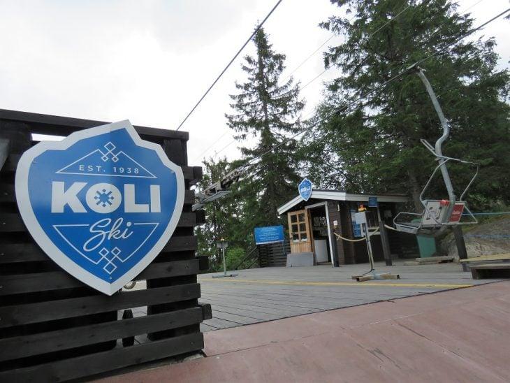 koli-ski