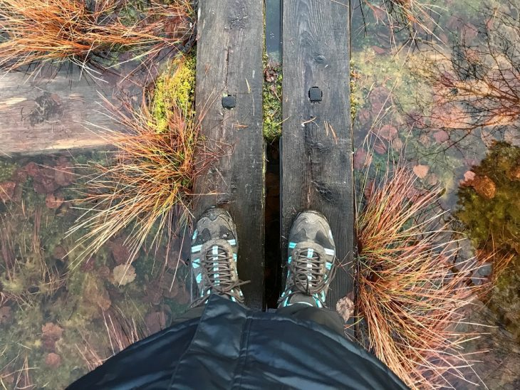 kengat-pitkospuilla