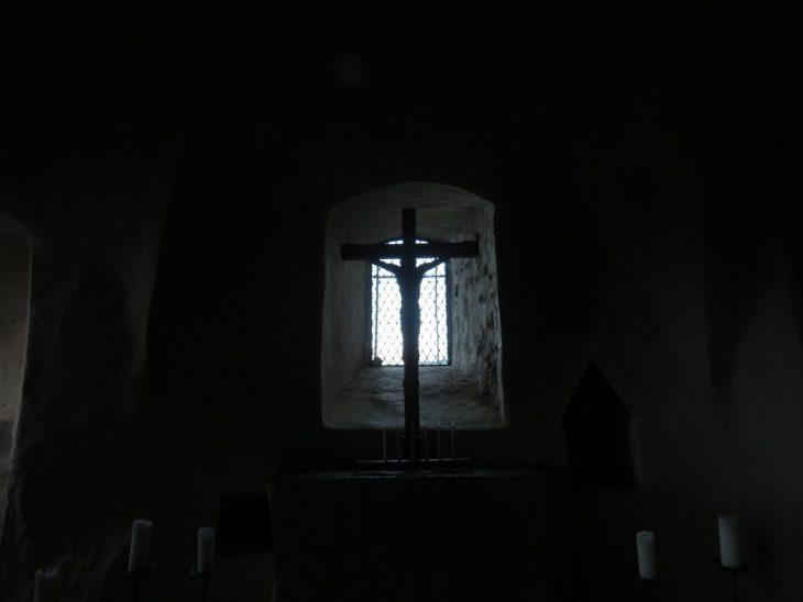 olavinlinna-kappeli