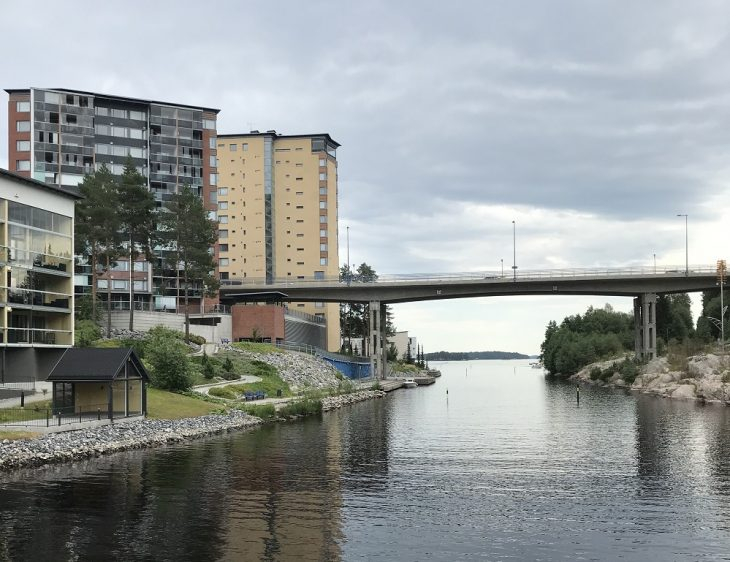 kuopio-kanavaristeily