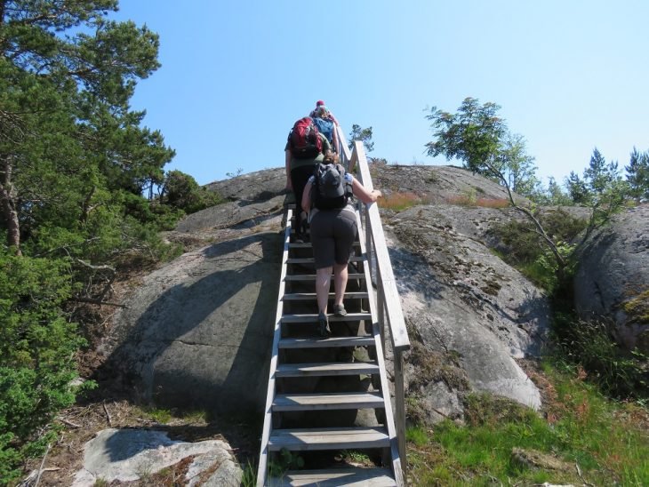 oro-kalliolle-kiipeily