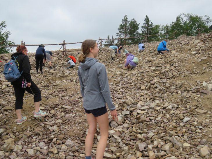 ametistikaivos-kaivamassa