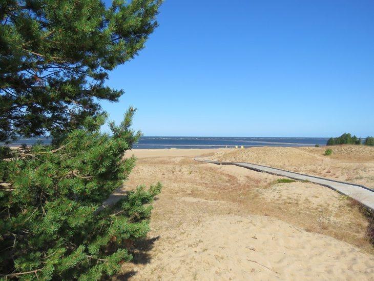 kalajoen-hiekkasarkat-maisema