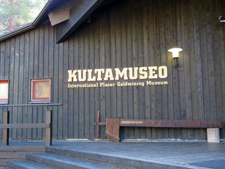 tankavaara-kultamuseo