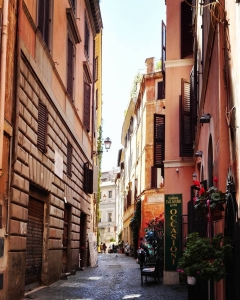 Streets of Rome     tb rooma hellip