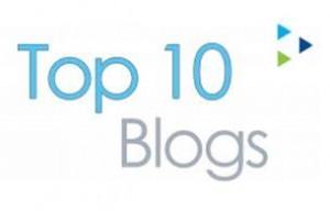 Top 10 -matkablogi 2017