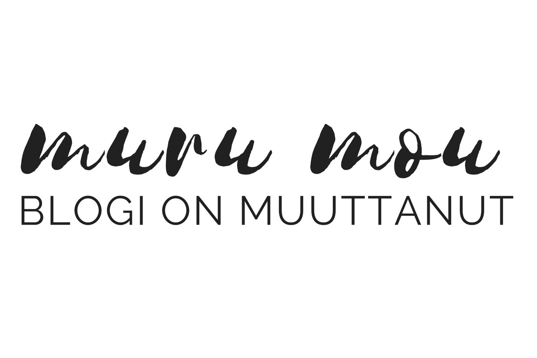 Muru Mou -matkablogi