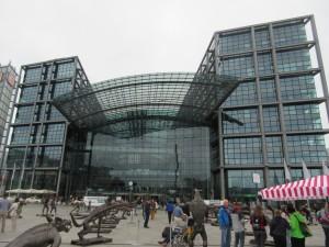 Berlin Hauptbahnhoff
