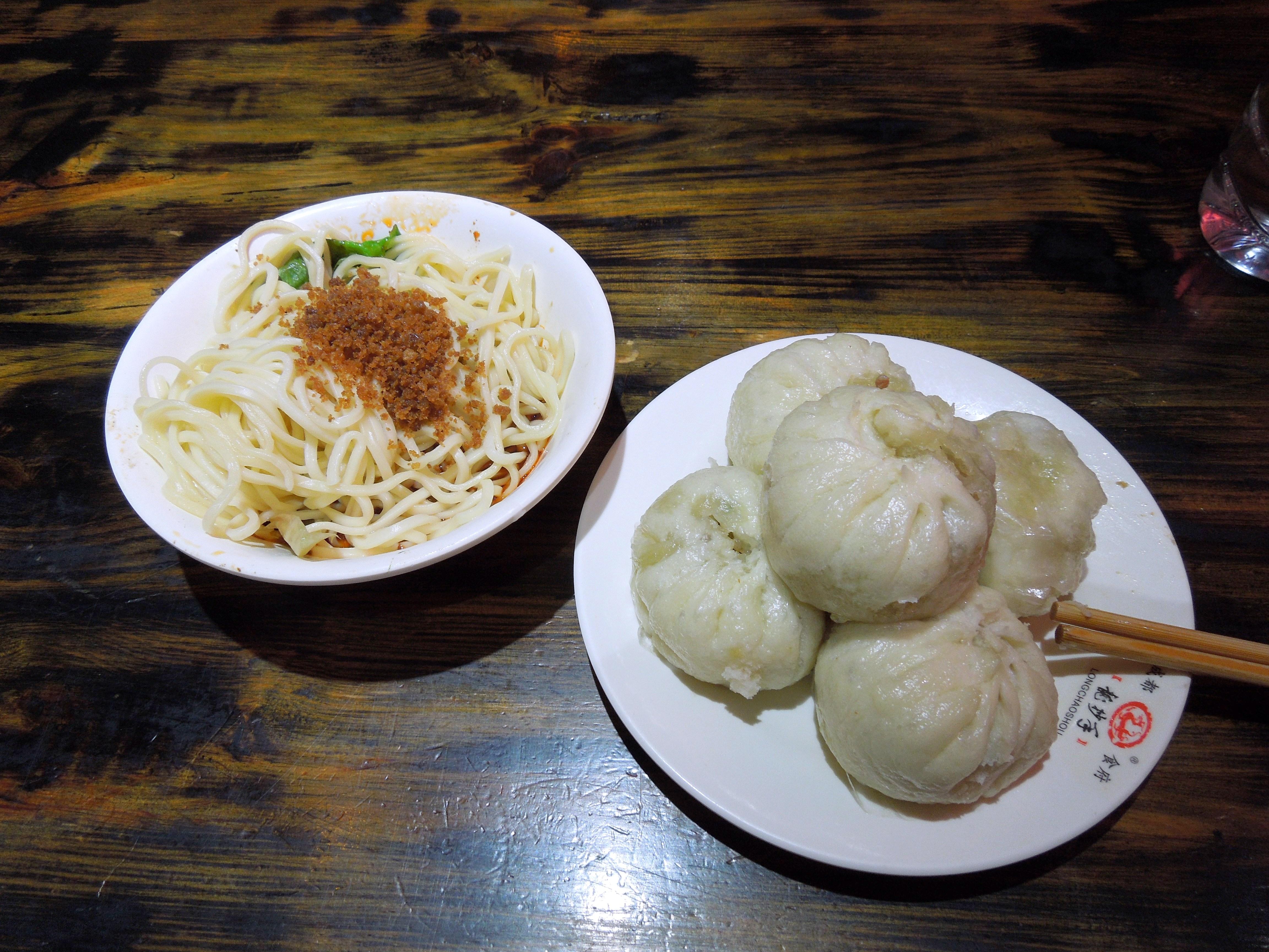 kiina ruoka