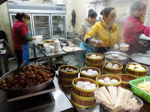 chongqing kiina kokemuksia