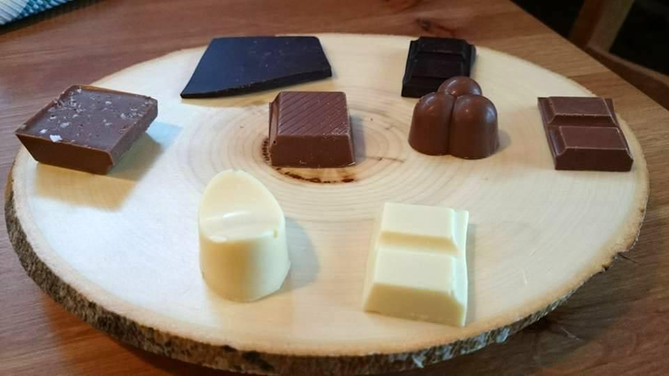 suklaamaistajaiset suojärven suklaatila tampere ylöjärvi