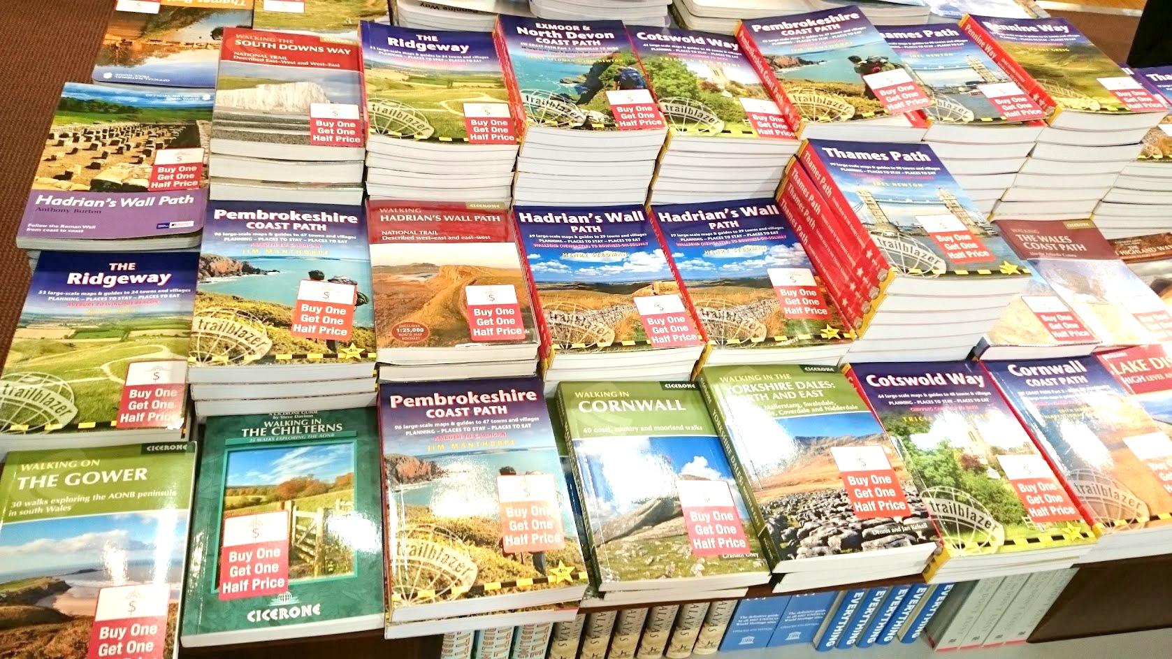 Stanfords lontoo kirjakauppa nähtävyydet