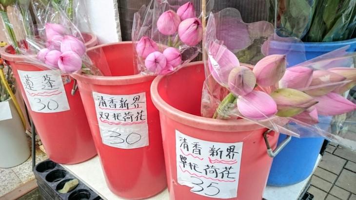 Hongkong markkinat