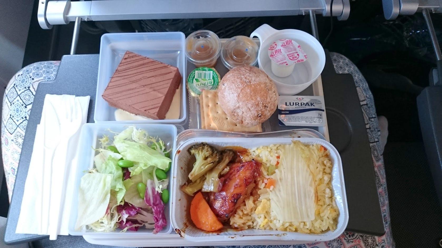 SAS Plus matkustusluokka korotus kokemuksia tarjoilu