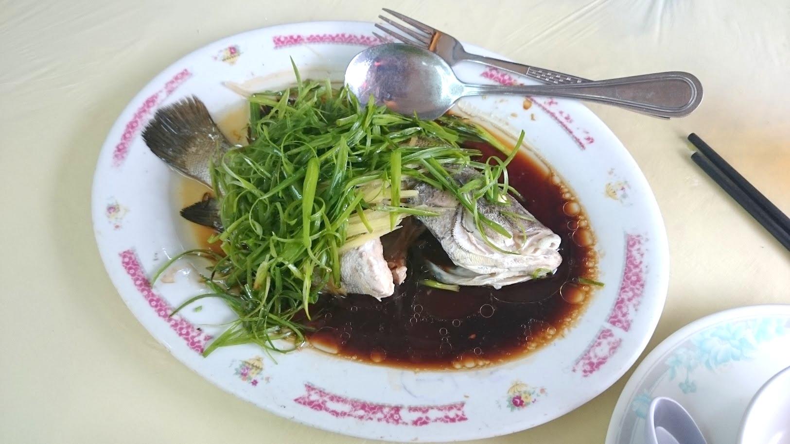 Cheung Chau ravintola hongkong saari nähtävyydet