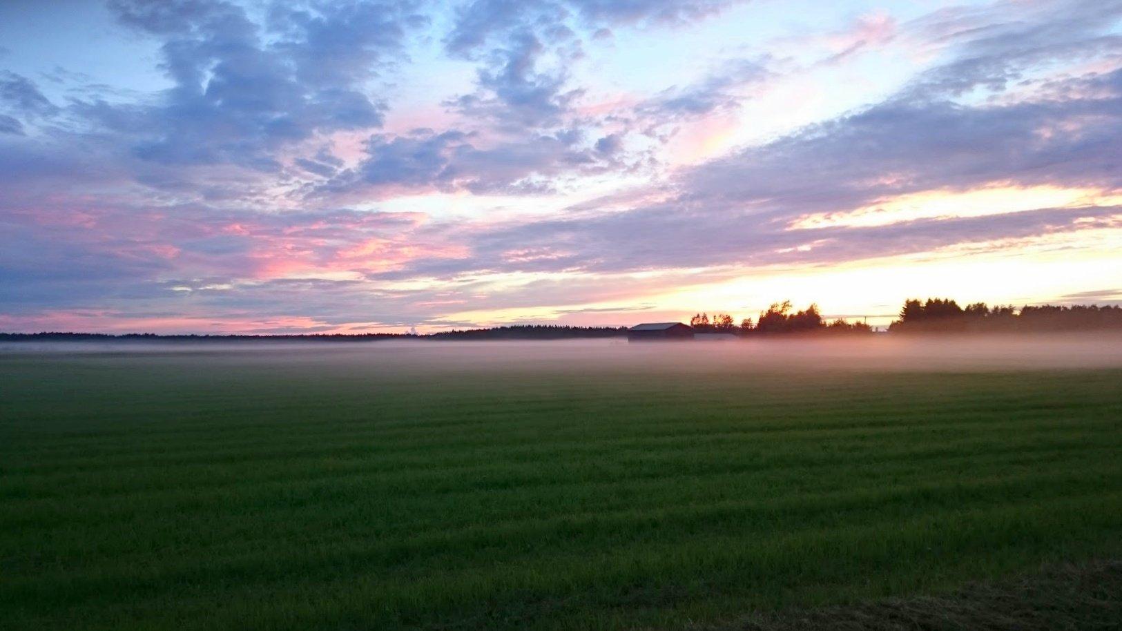 Hailuoto Oulu