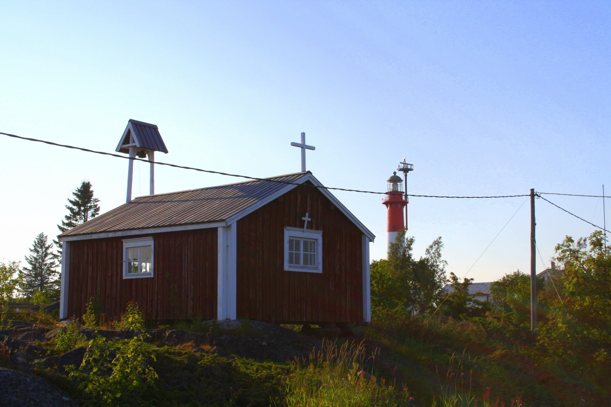 Tankar kirkko