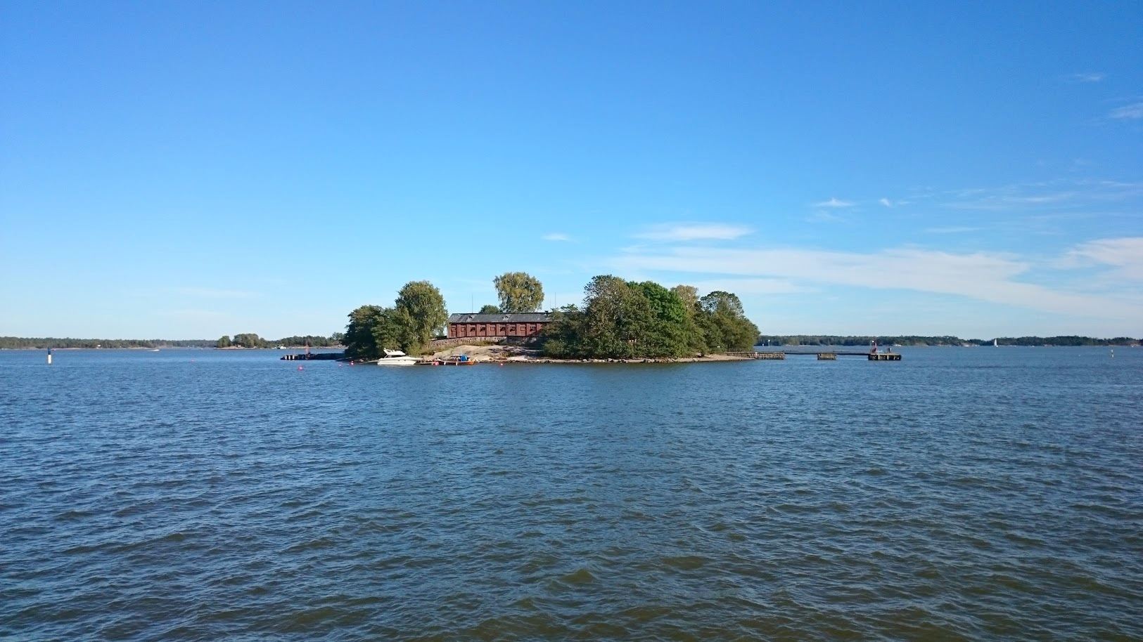 Lonna saari