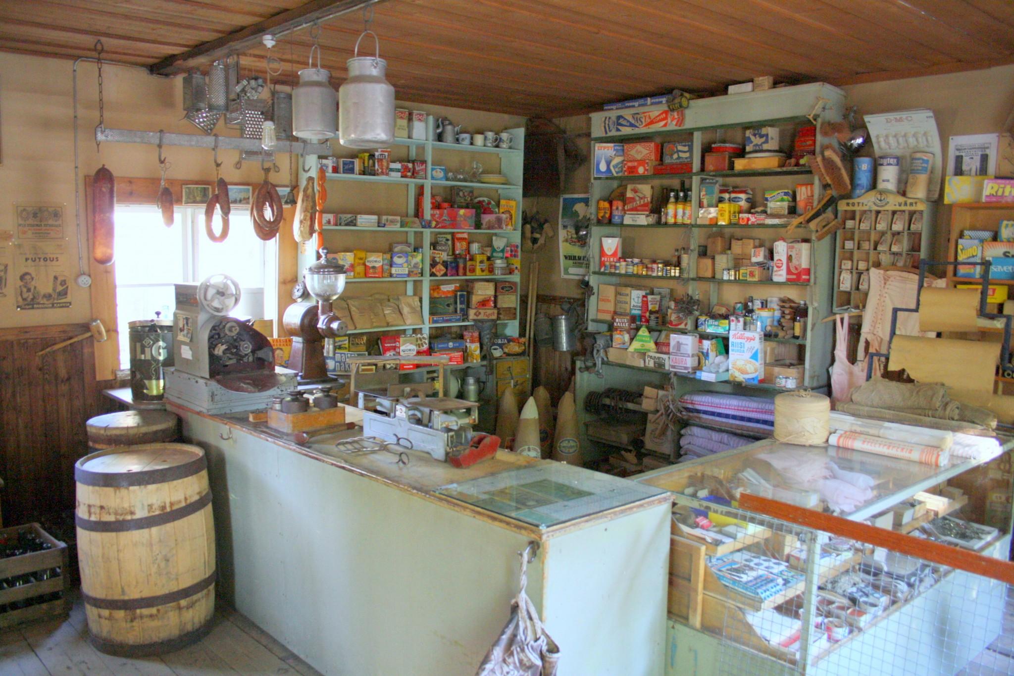 Toivosen talonpojanmuseo kälviä kokkola eläinpuisto