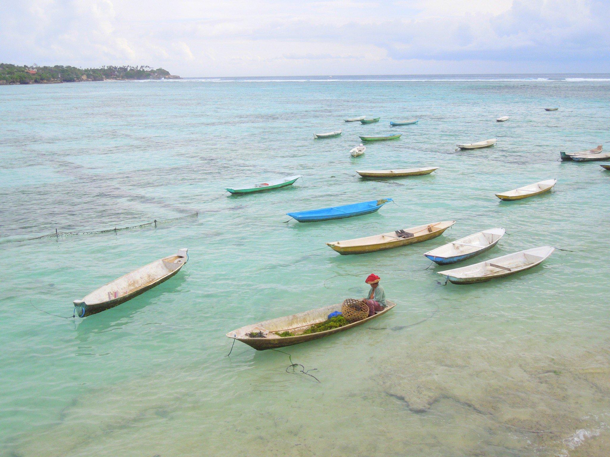 Nusa Lembongan Nusa Ceningan Bali