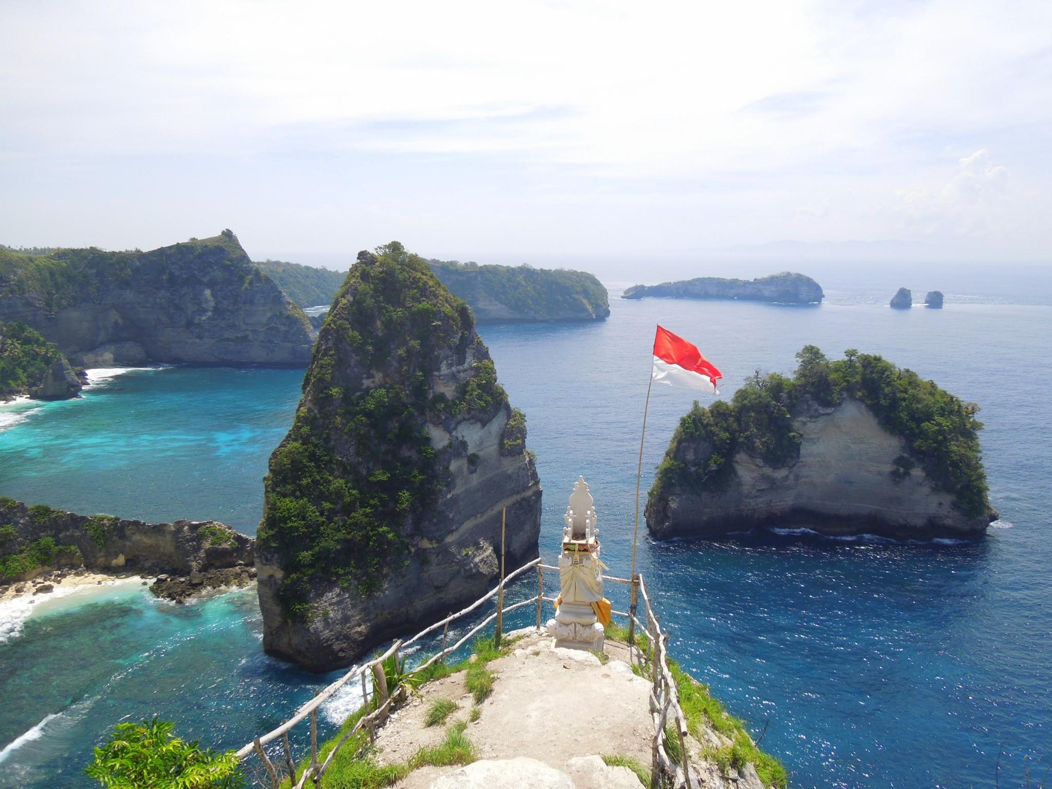Nusa Penida Pantai Atuh