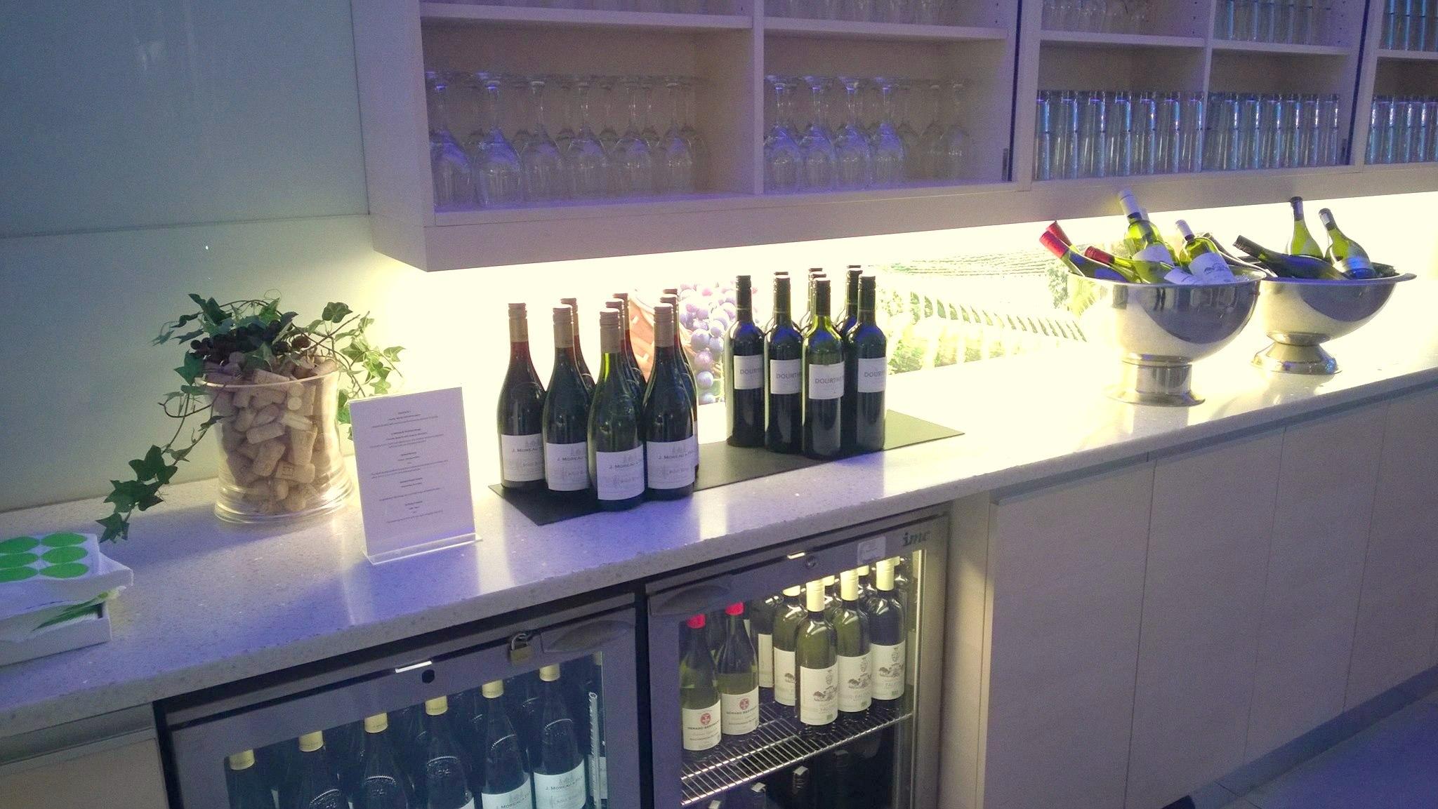 Finnair lounge juomat helsinki vantaa lentokenttä priority pass diners club