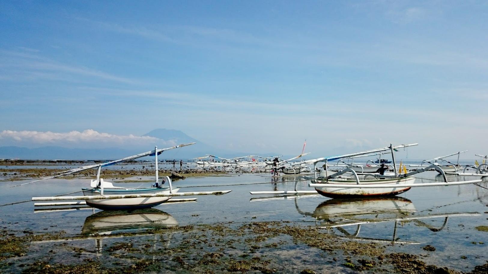 Nusa Penida Bali saari