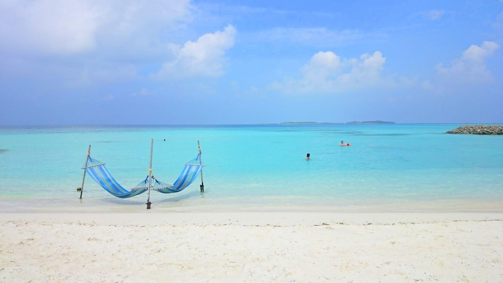 Bikini beach Maafushi edullisesti malediiveille kokemuksia