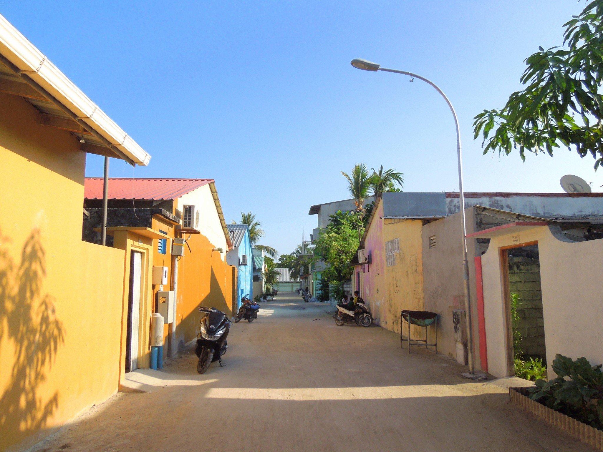 Maafushi edullisesti malediiveille kokemuksia majoitus