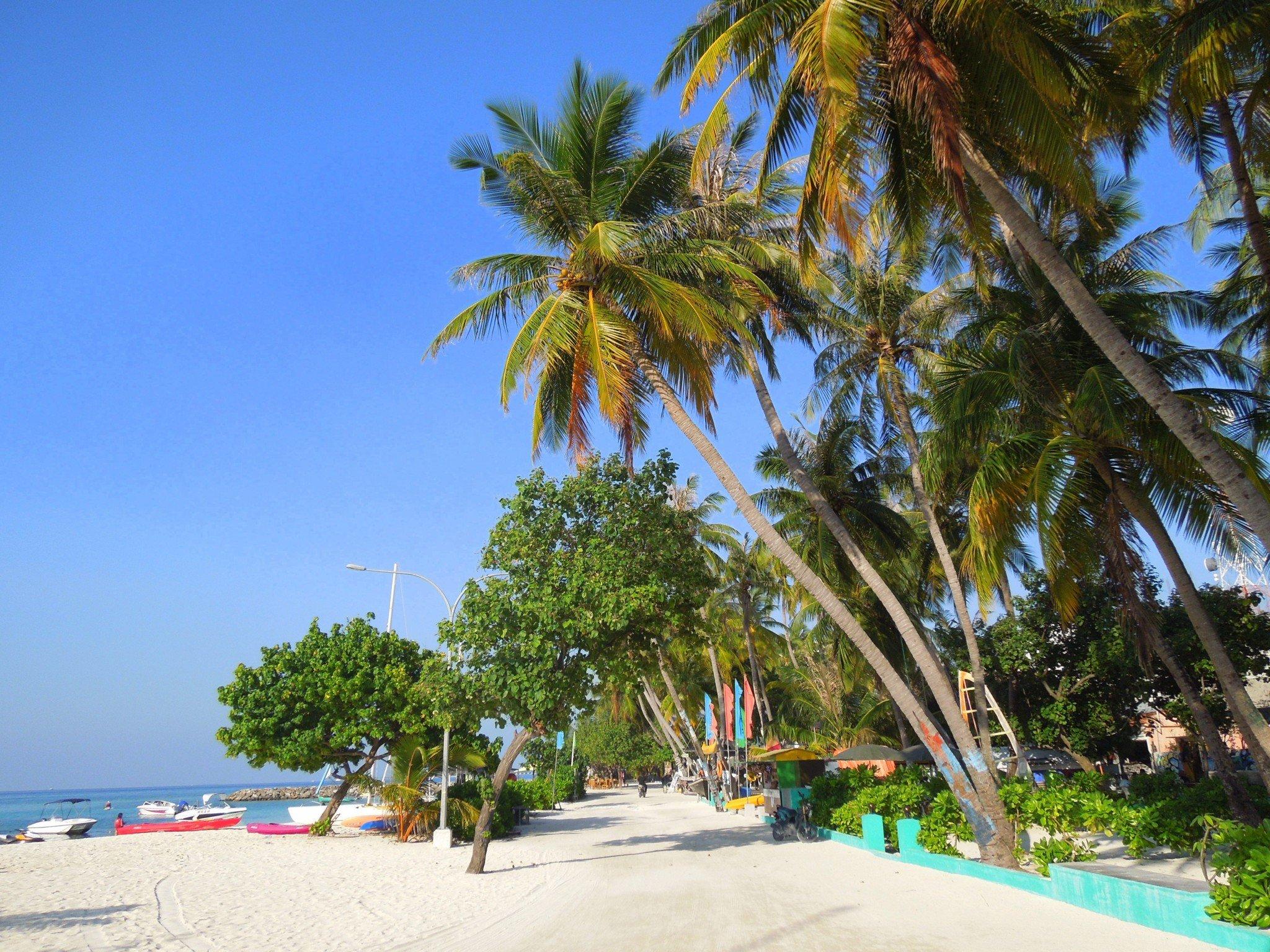 Maafushi edullisesti malediiveille kokemuksia malediivit