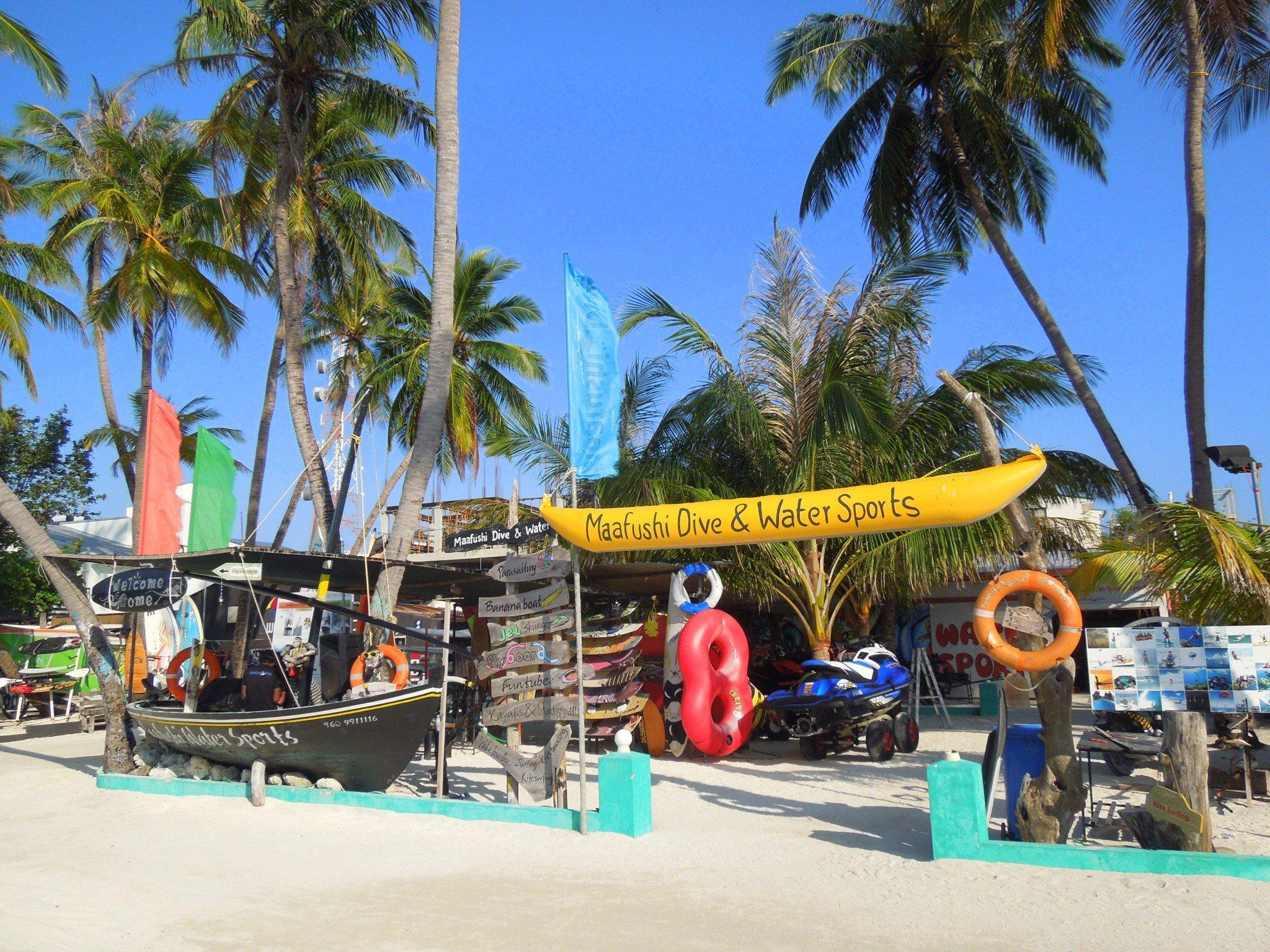 Maafushi retket edullisesti malediiveille kokemuksia