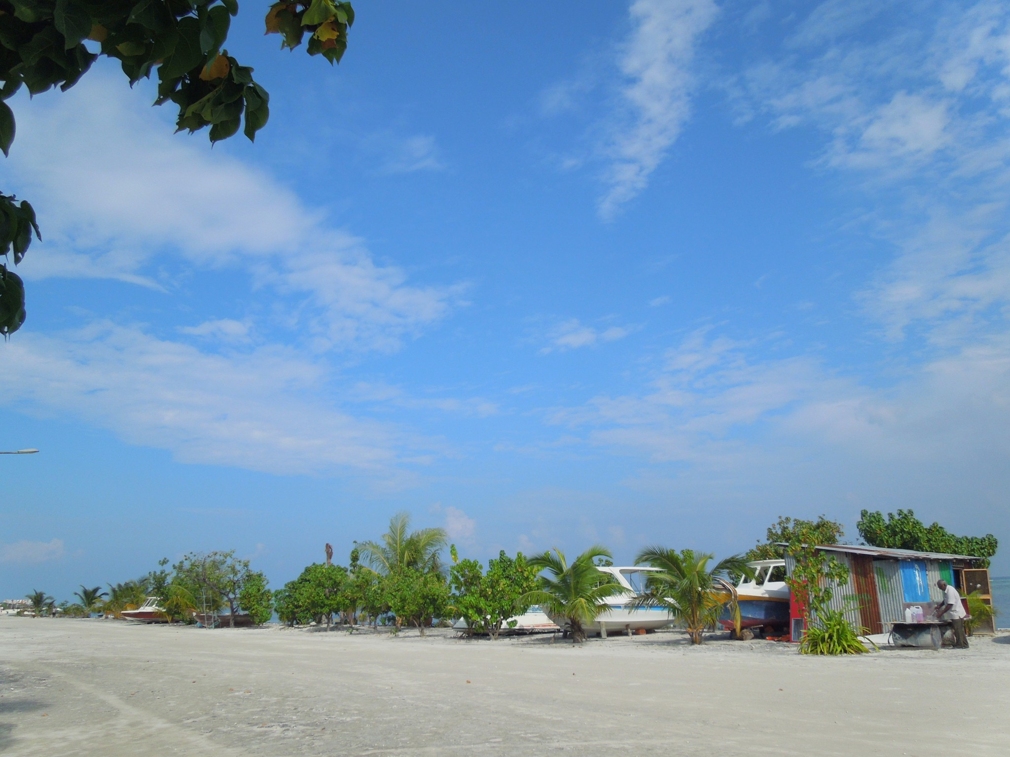 Malediivit Maafushi budjettimatka edullisesti