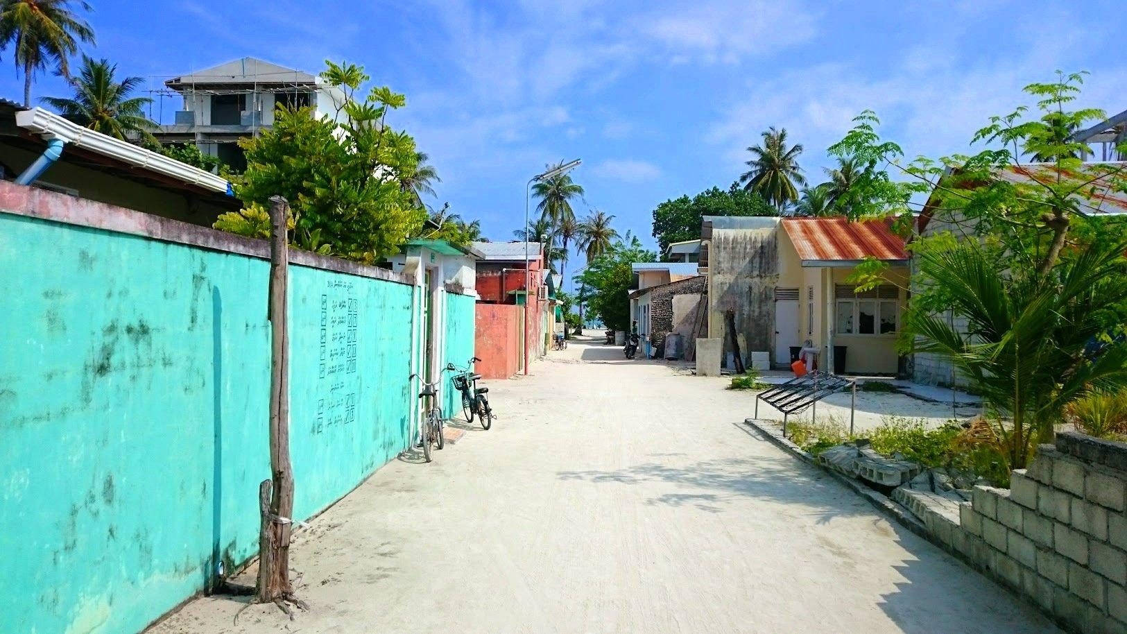 Malediivit Maafushi edullisesti malediiveille kokemuksia