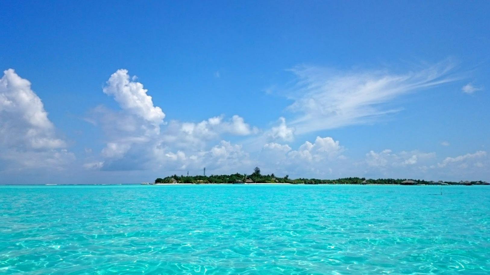 Malediivit edullisesti malediiveille kokemuksia