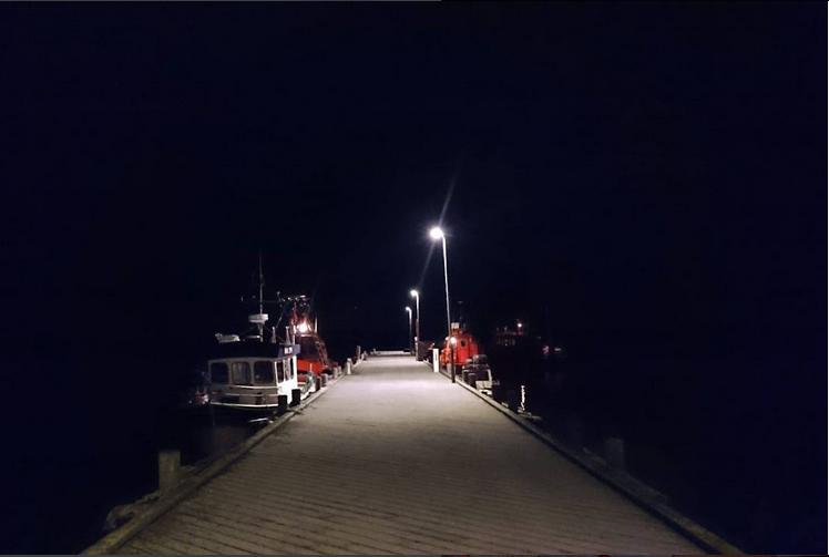 Estonia onnettomuus Utö instagram