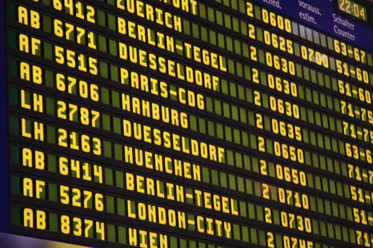 mistä löytää halvat lennot