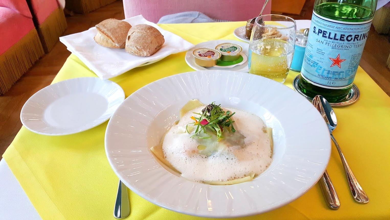 Nizza_Rotonde_lounas ravintola bistro illallinen