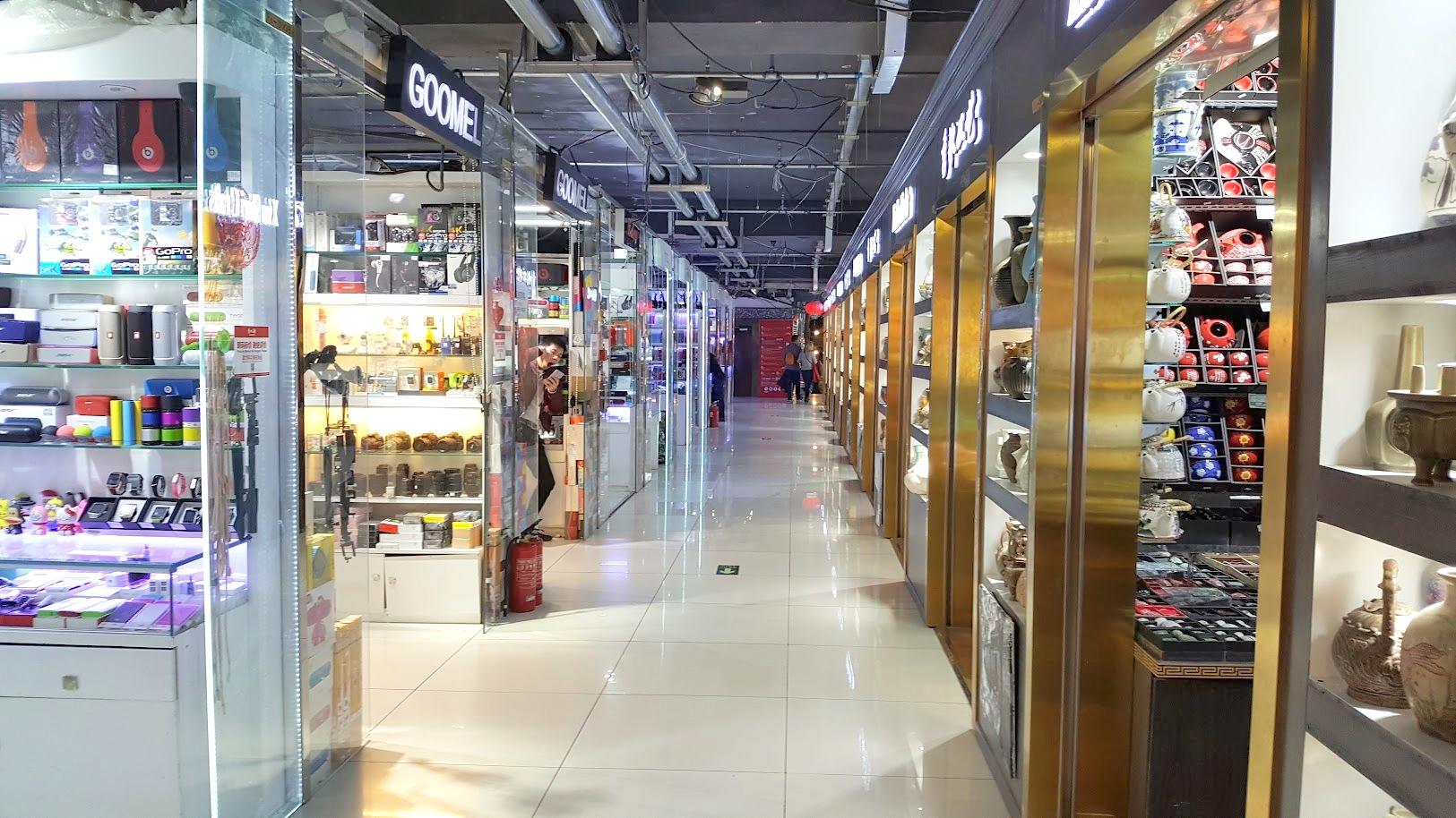 Silkkimarkkinat_Peking feikkimarkkinat markkinat ostokset peking